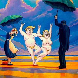 the devil's rain by dave macdowell