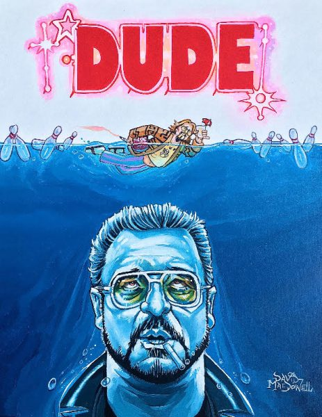dude by Dave MacDowell