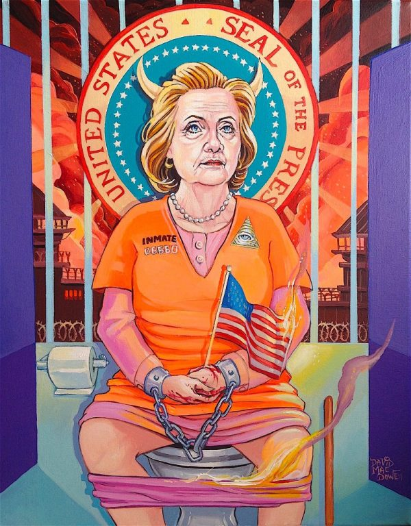 The Royal Throne by Dave MacDowell