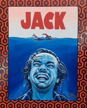 Jack! by Dave MacDowell