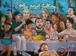 The Last Friday by Dave MacDowell
