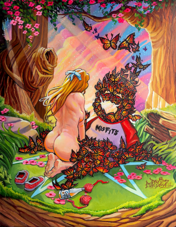 Dearly Beloved by Dave MacDowell