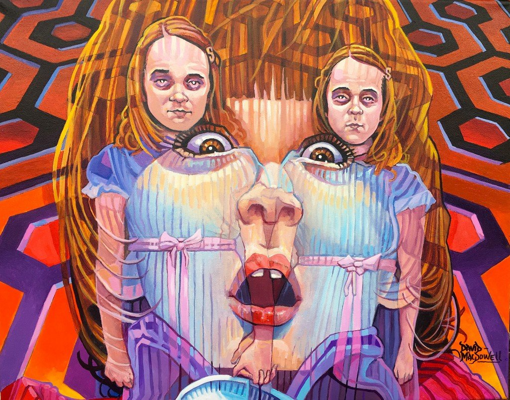 Forever and Ever by Dave MacDowell